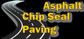 MJL Chip Sealing Paving Logo